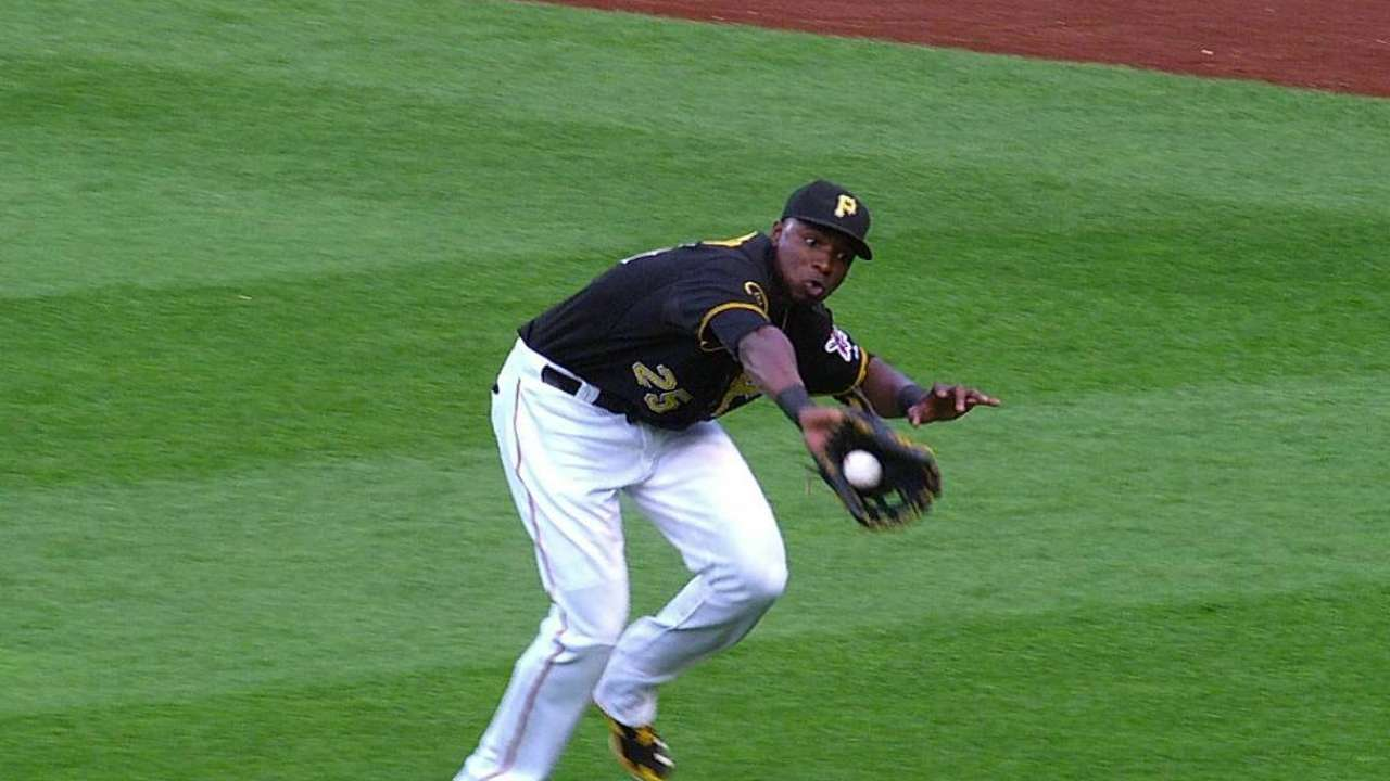 After tough Sunday, Polanco rests vs. Cards
