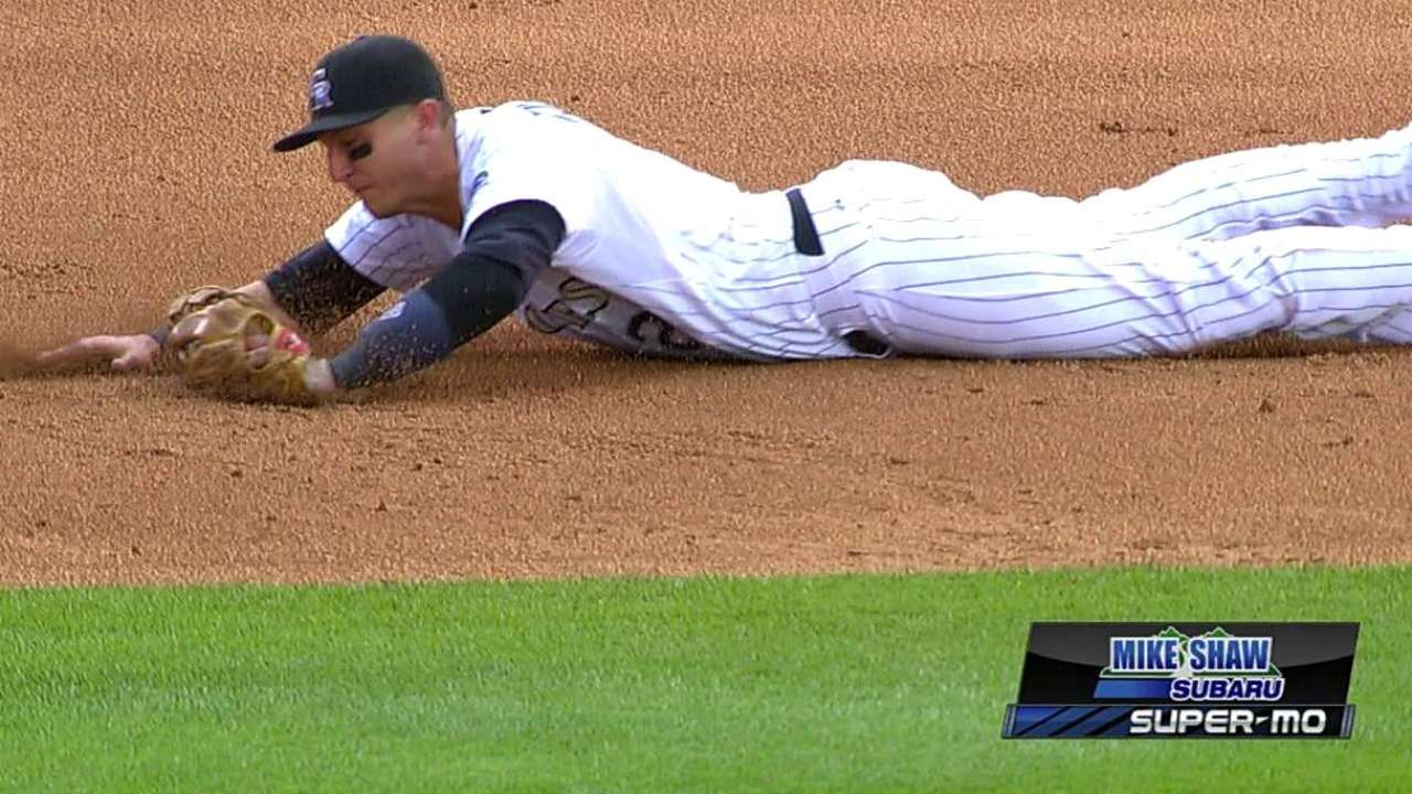 Tulo resting with groin tightness, day to day