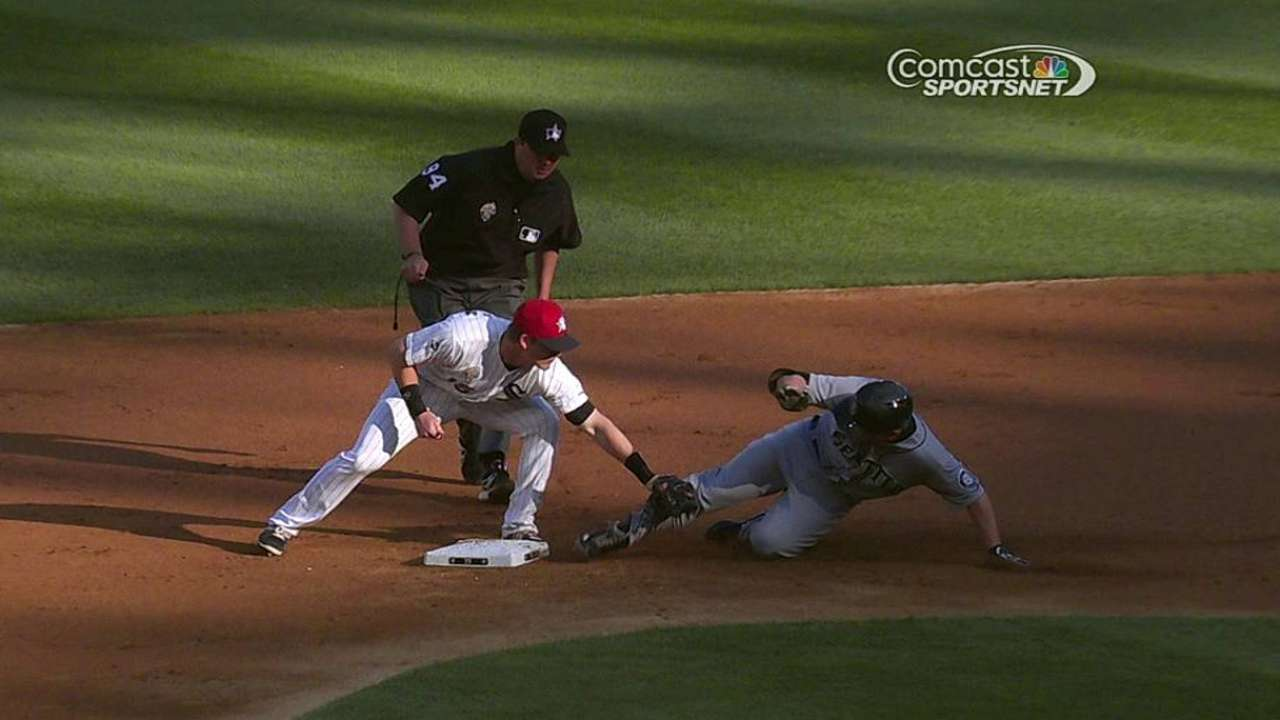 Inbox: Will White Sox miss having Viciedo on team?