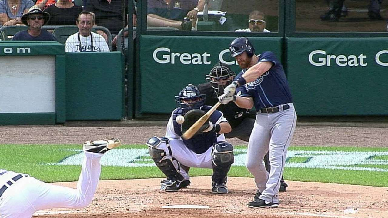 Offensive outburst backs solid Archer vs. Tigers