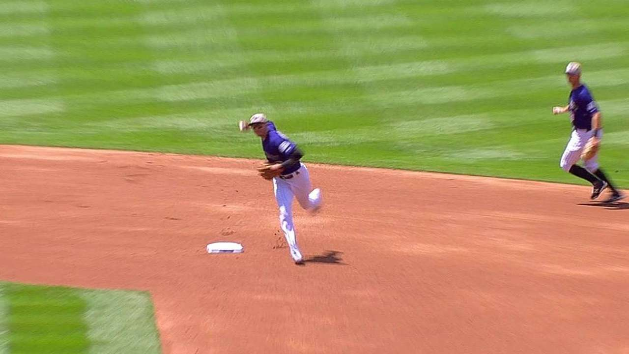 Tulo's return not enough to spark Rockies