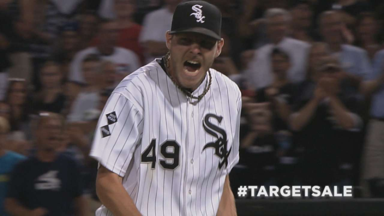 #TargetSale campaign hits the ground running