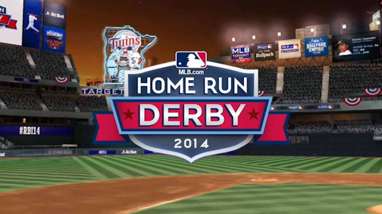 HR Derby mobile game gets timely update