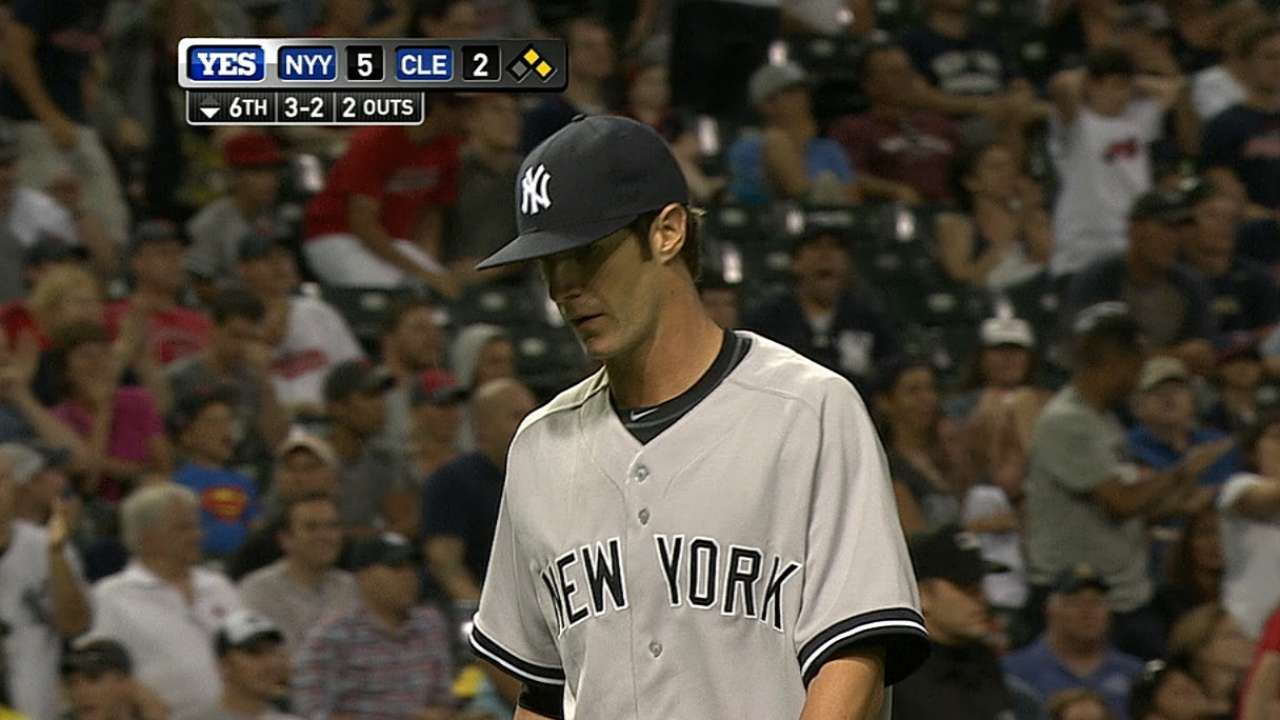 Greene victorious in first Major League start