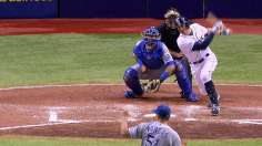 Rays bang out clutch hits to knock off Royals
