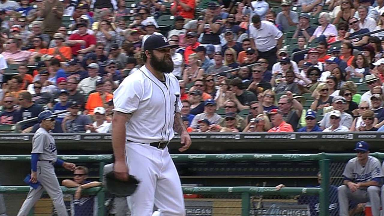 Joba not letting ankle soreness affect results