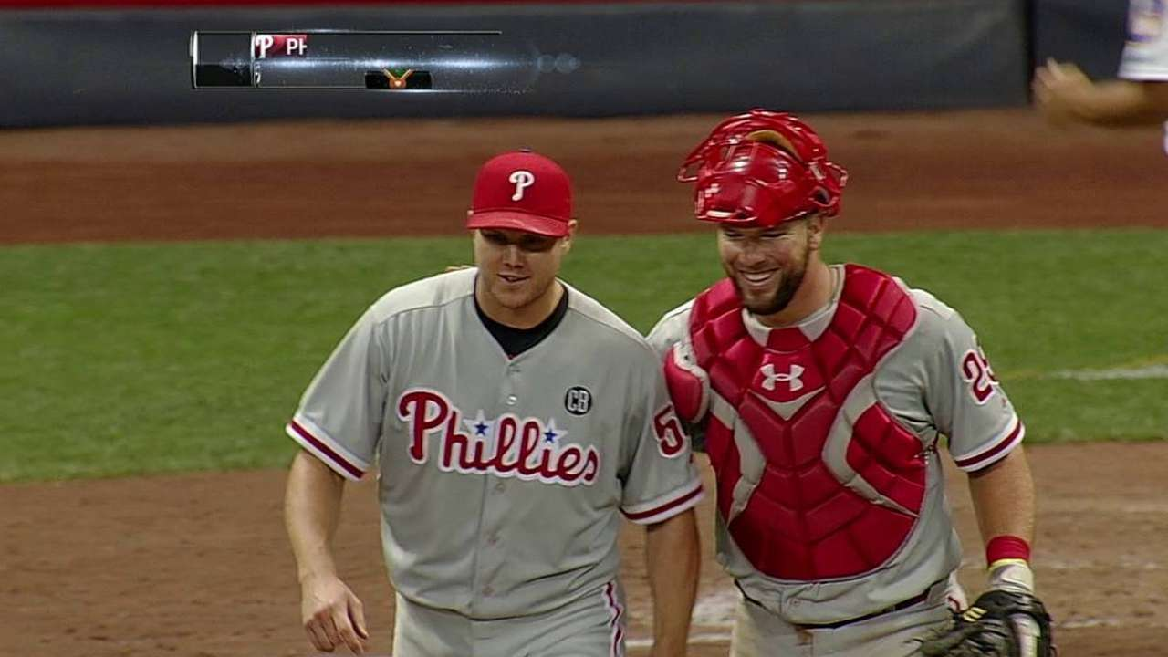 Phils get Papelbon's preference to play for winner