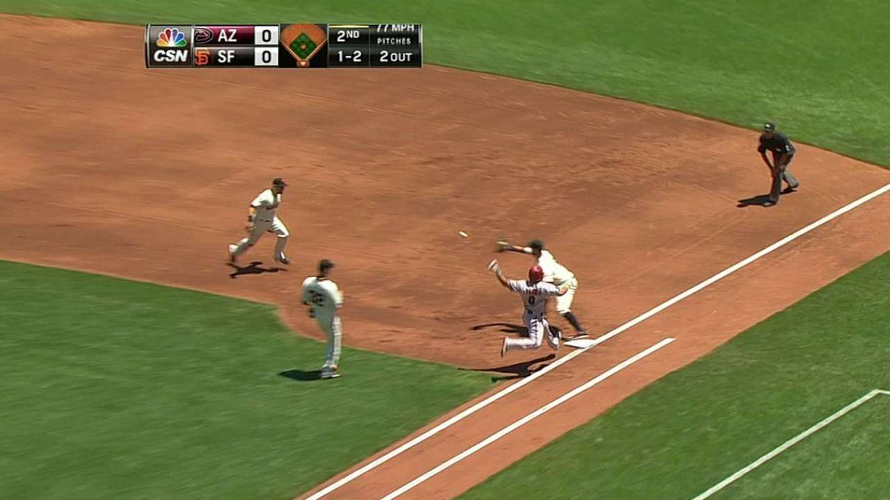 Stiff neck keeps Scutaro out of series-opening lineup