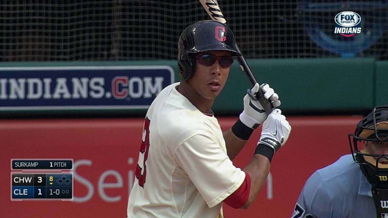 McAllister absorbs a tough-luck loss to Sox