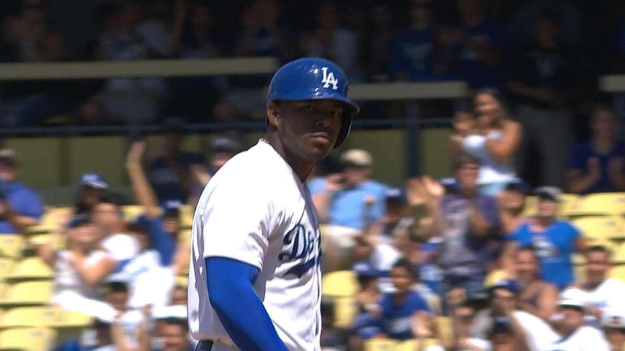 Dodgers vuelven a blanquear a Padres detrás de Ryu