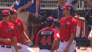 Bryant edges Gallo in Minor League home run race