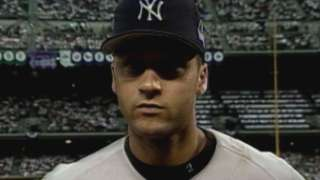 1998 ASG: Jeter introduced at first All-Star Game