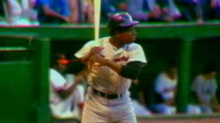 1971 ASG: Hank Aaron belts first All-Star home run