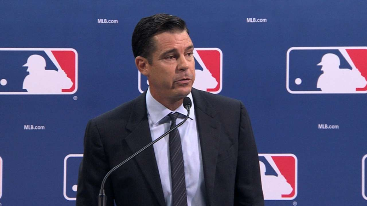 MLB names Bean its first Ambassador for Inclusion