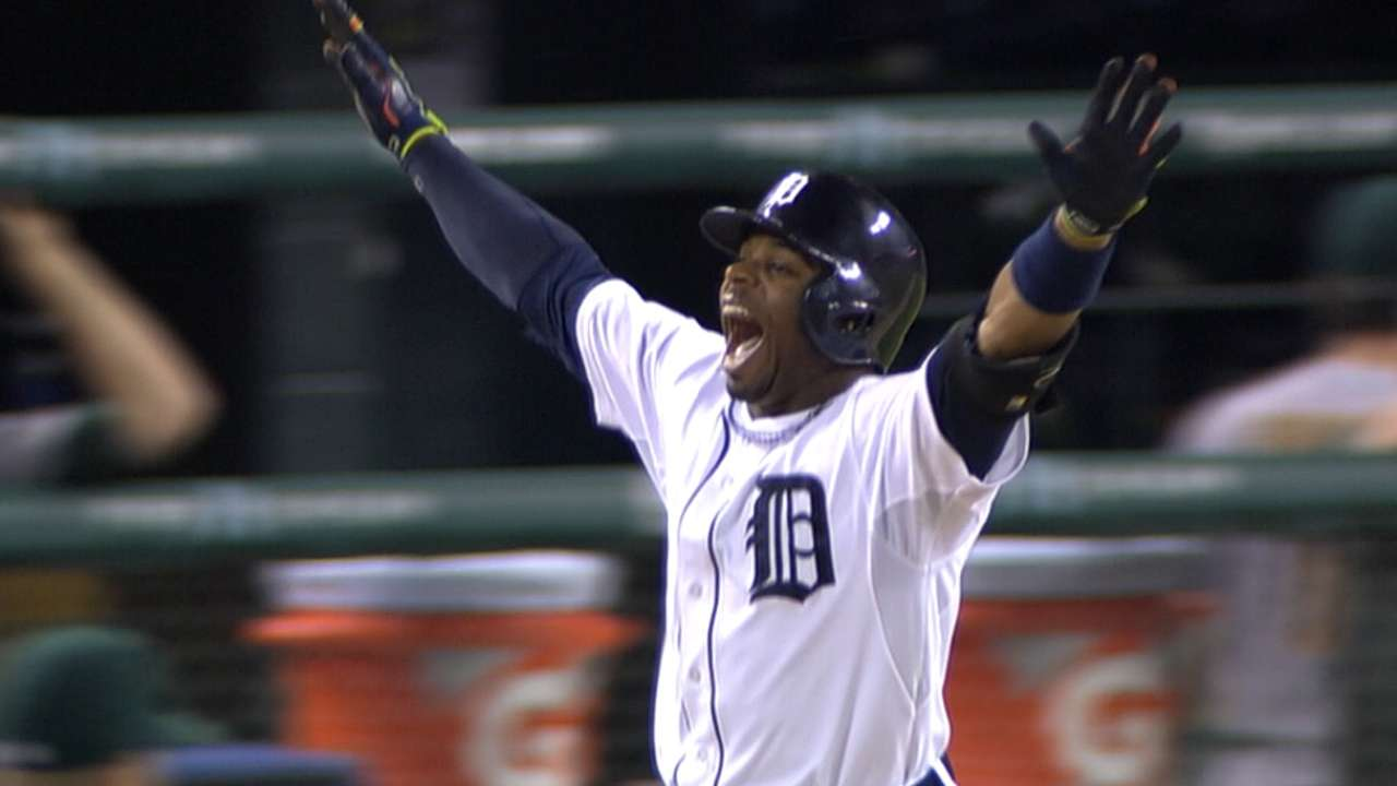Tigers still World Series contenders after first half