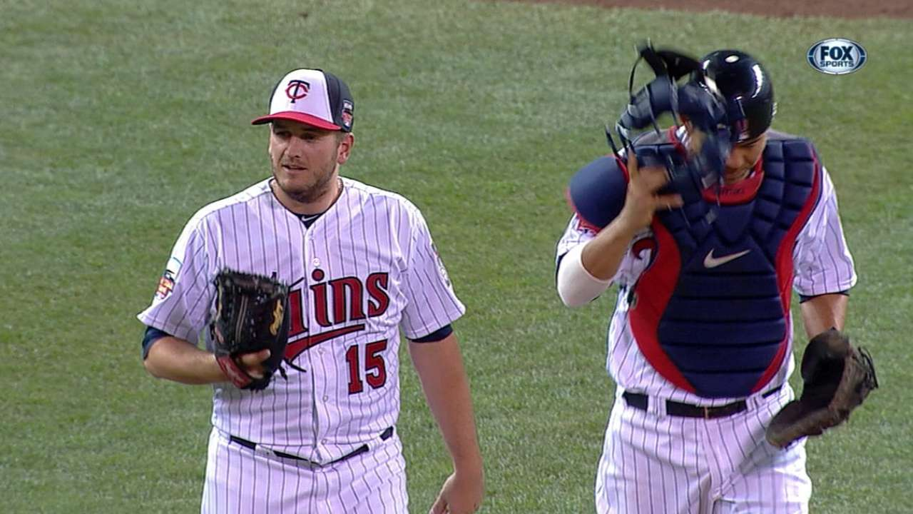 Twin billing: Perkins, Suzuki team to close out NL