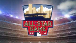 7/15/14: Jeter and Trout lead AL to victory over NL
