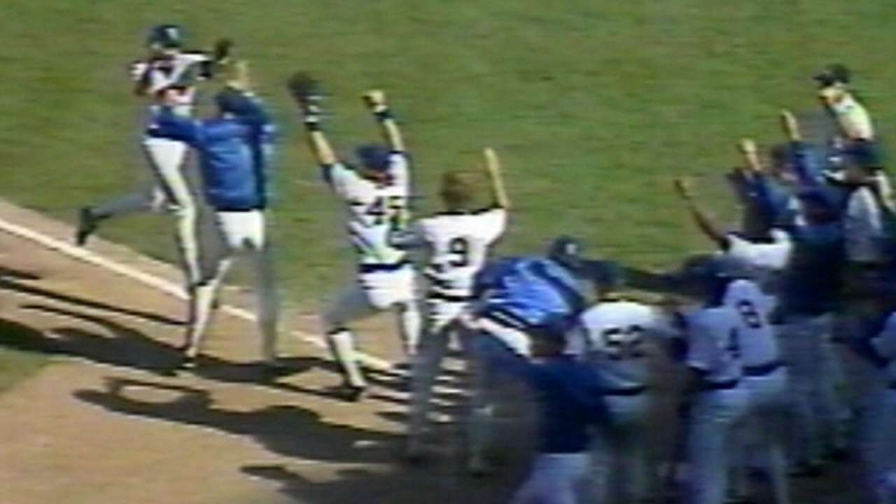 Brewers recall Easter miracle, 30 years later