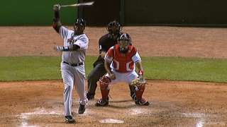 2004 ASG: David Ortiz blasts tape measure home run