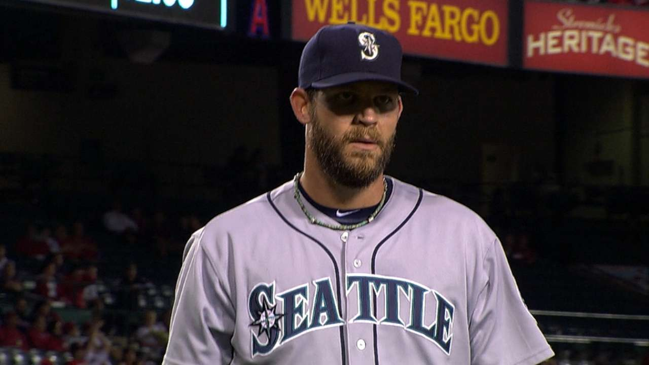 Wilhelmsen ready for whatever role is needed