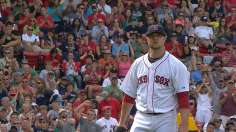 Lester aces Royals as Sox complete sweep