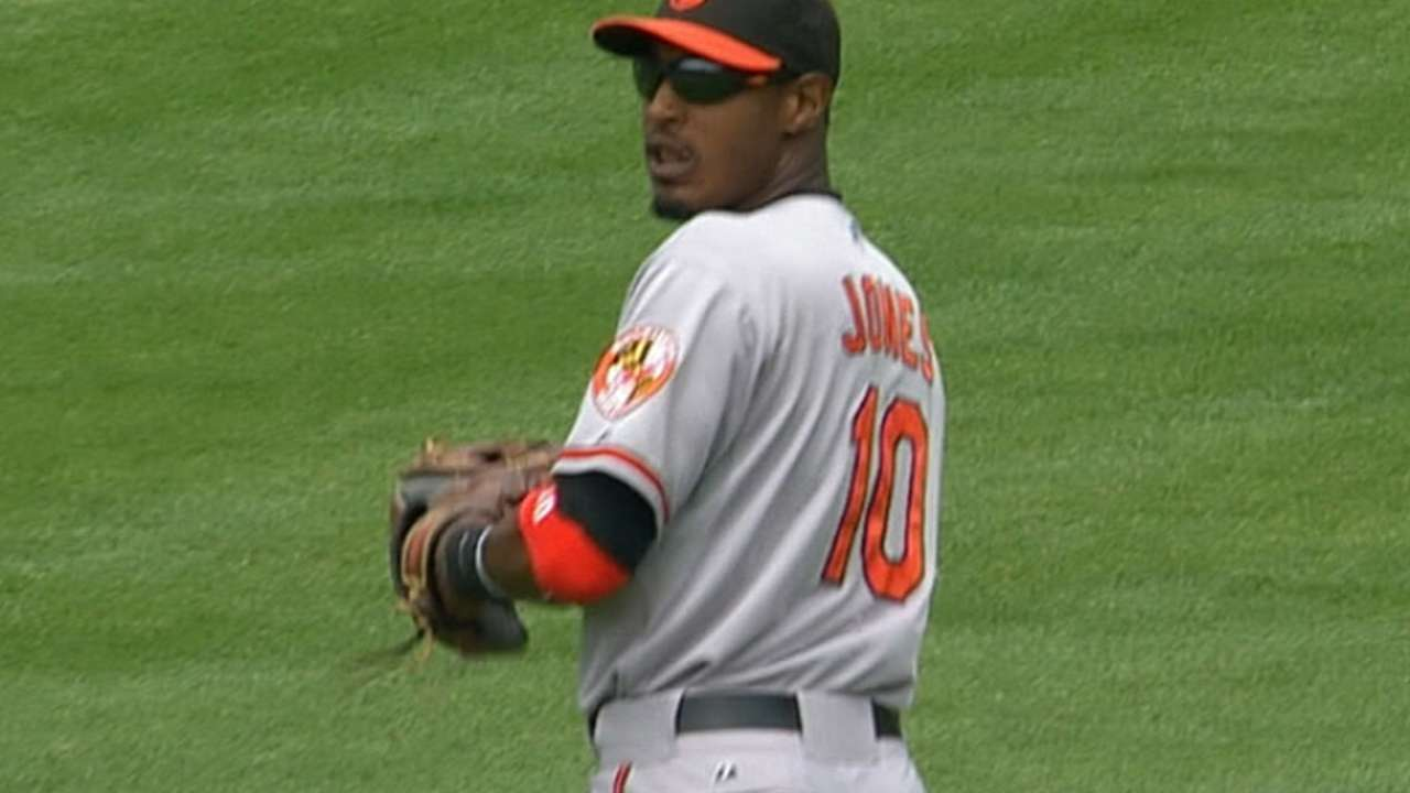 O's drop series finale to A's with sloppy effort