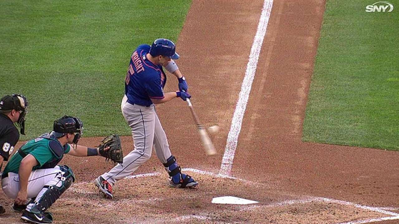 Mets stumble to third straight loss
