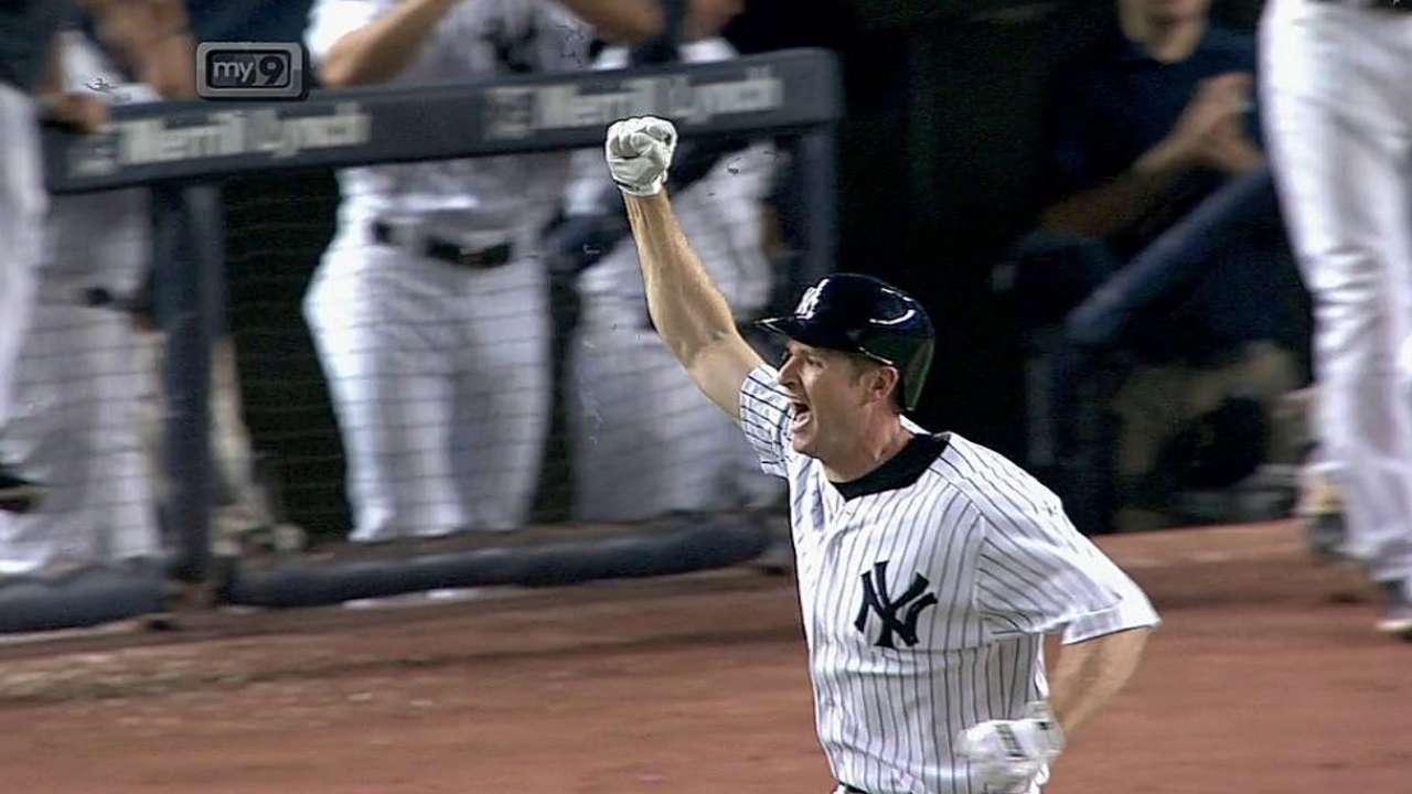 Headley debuta y hace ganar a Yankees en la 14ta