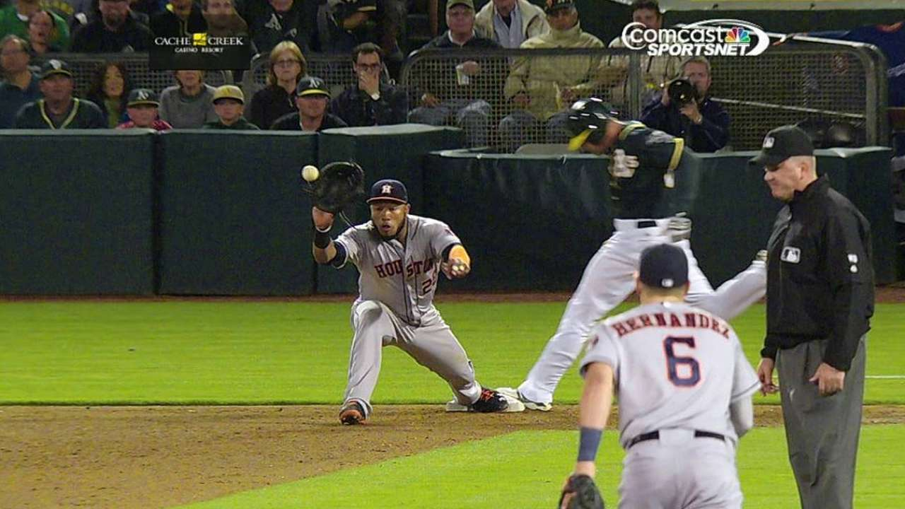 Gentry lands on DL with broken hand