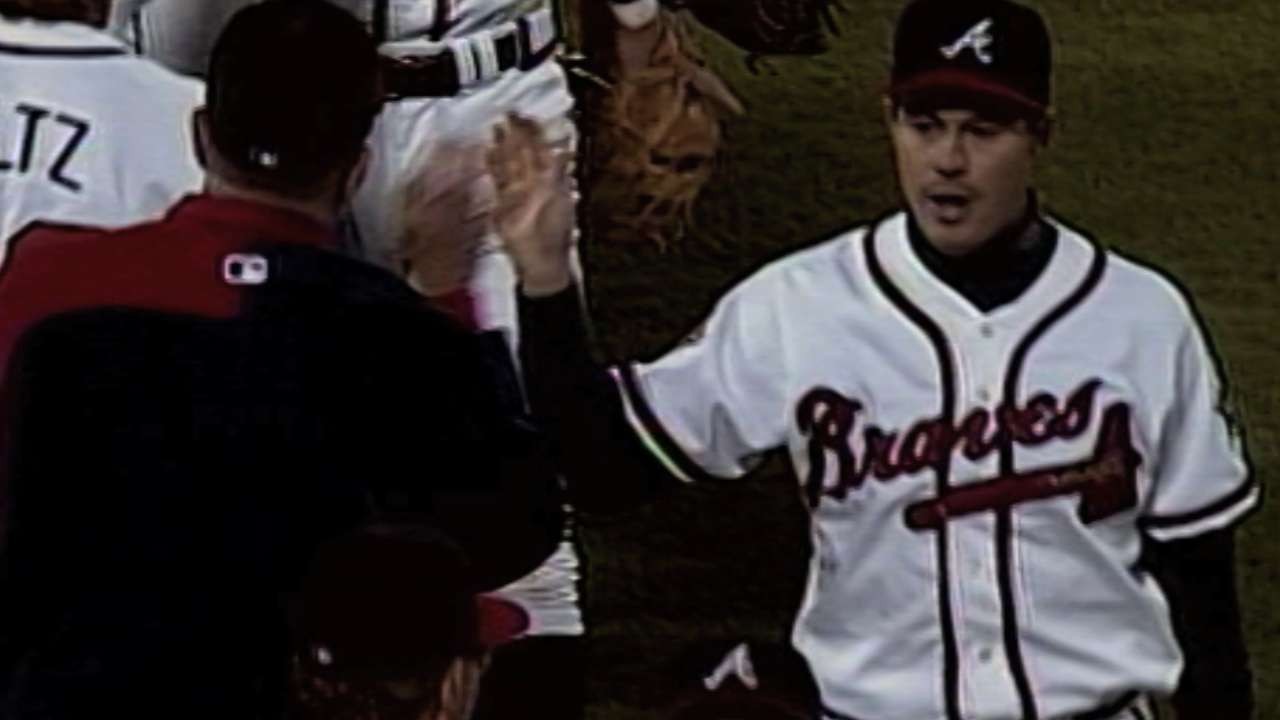 Braves' sustained excellence a remarkable feat