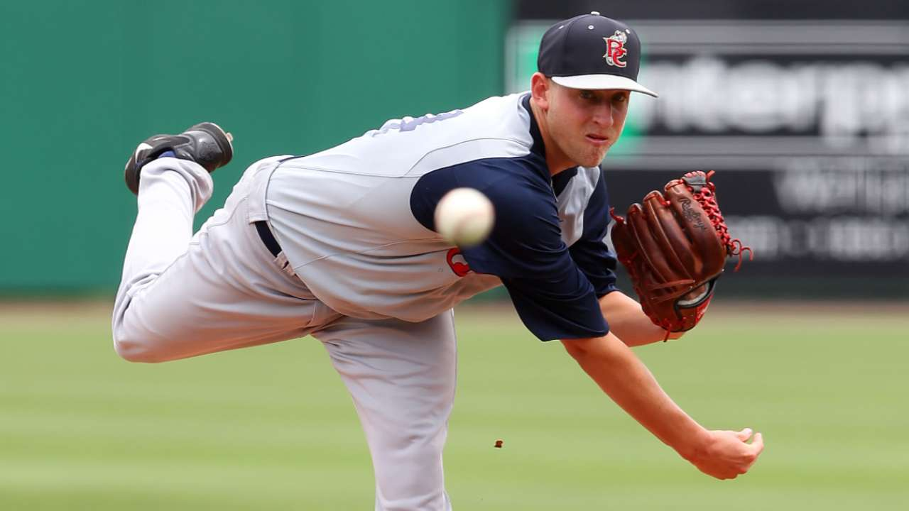 Wagner throws seven scoreless innings