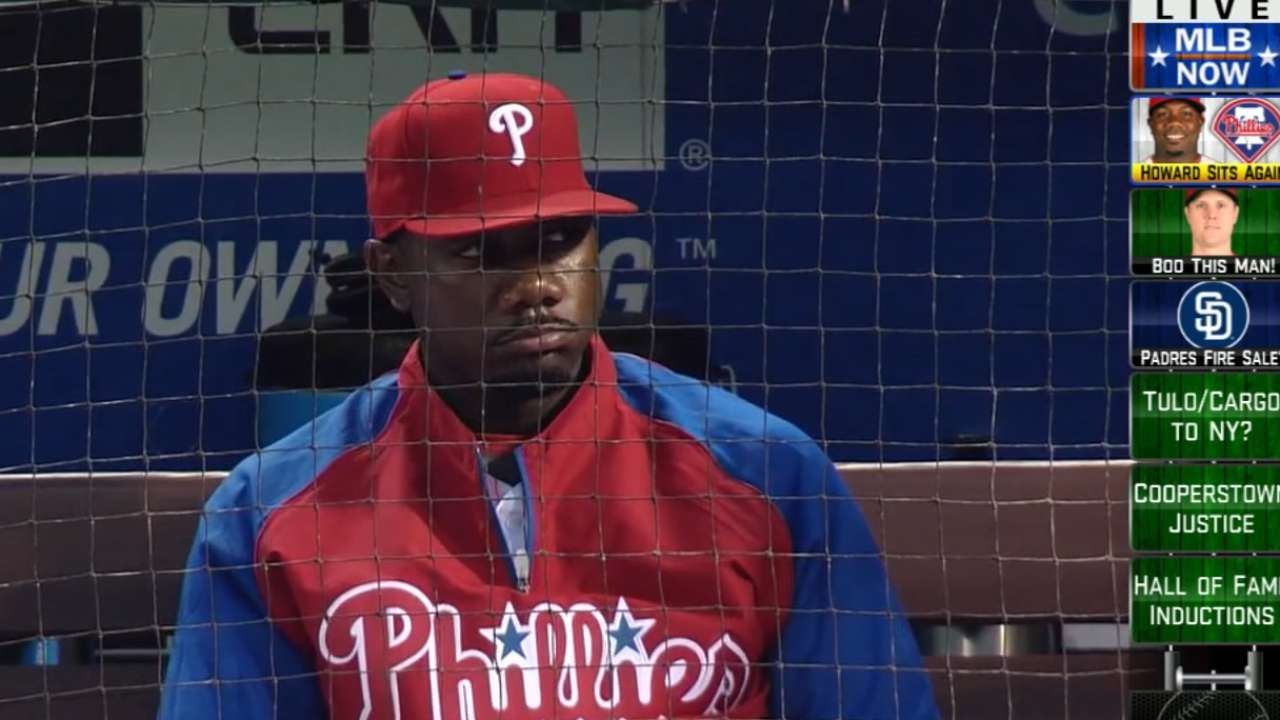 Motivated Phillies could wait to make moves