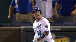 With Butler in top form, Royals surging