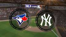 7/26/14: Blue Jays halt 17-game Yankee Stadium skid