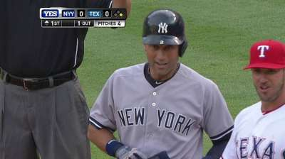 Derek Jeter get three hits, passes Carl Yastrzemski, now sevent…