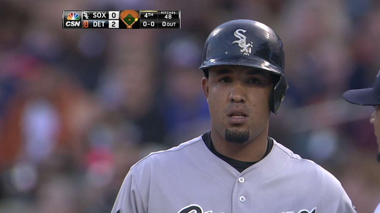 Personal stats nice, but Abreu wants to win