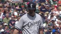 White Sox secure series win over Tigers