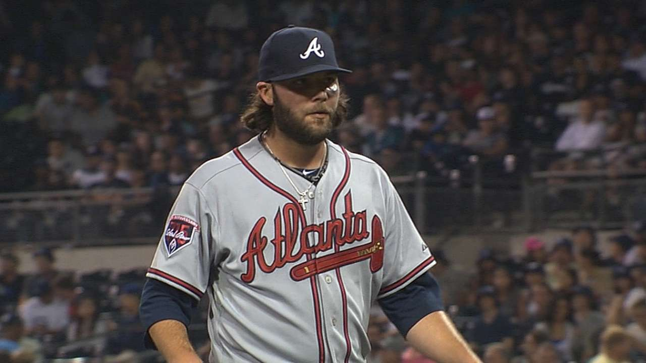 Fredi to try to put Russell in better situations
