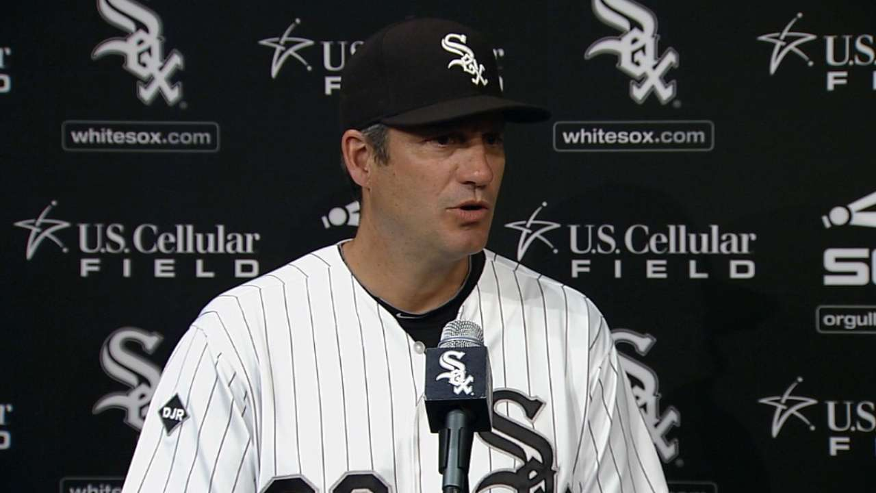 Bullpen woes sting White Sox in rubber game