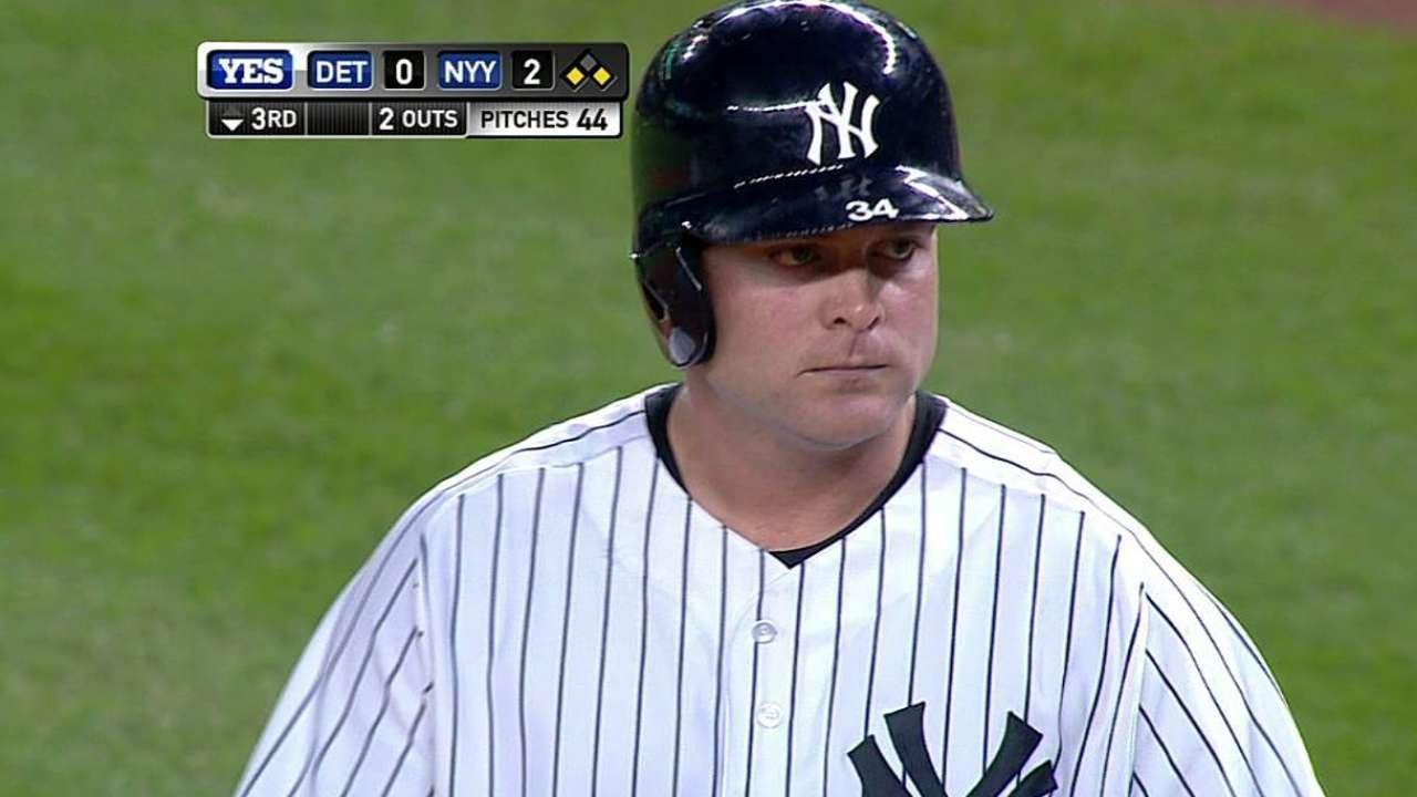 Yankees se imponen a Tigres en duelo de pitcheo