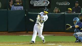 A's target Labor Day return from DL for Lowrie