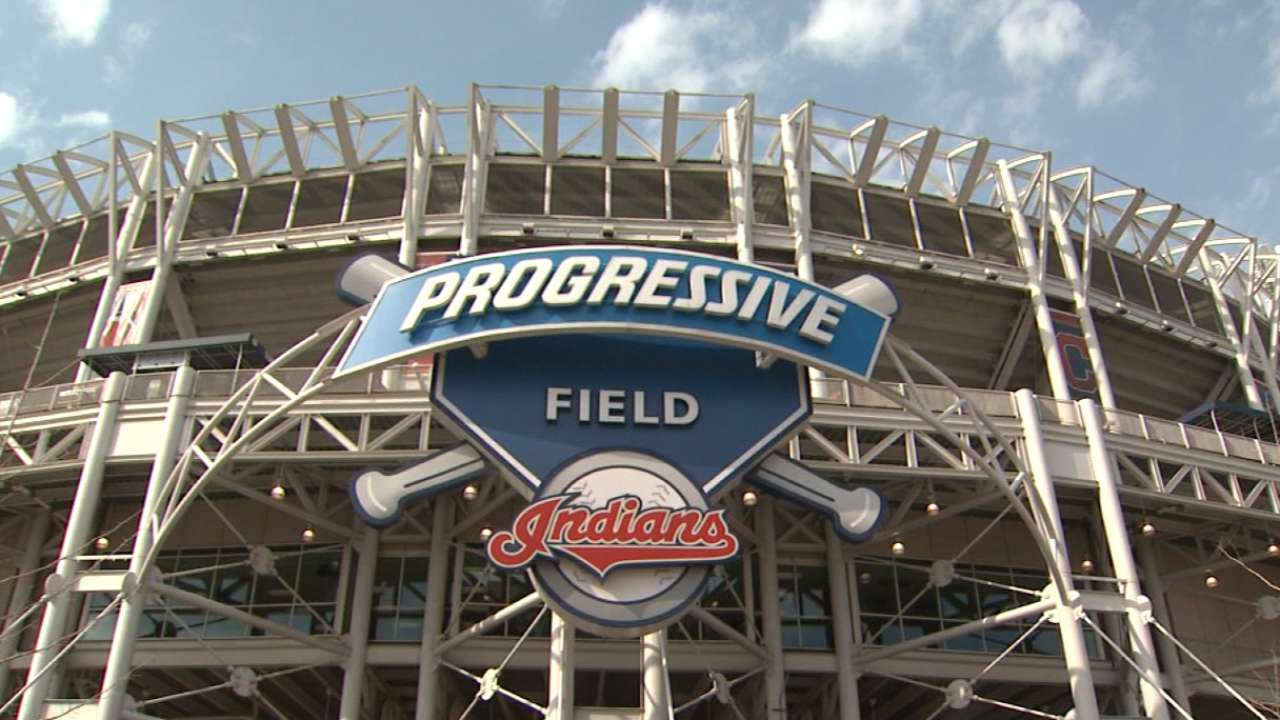Improvements, changes coming to Progressive Field