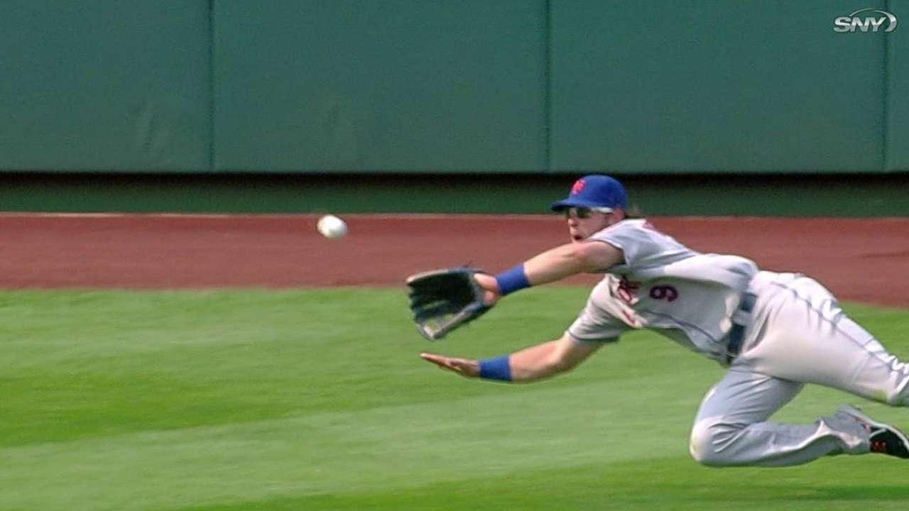 Mets drop series on walk-off homer in extra innings
