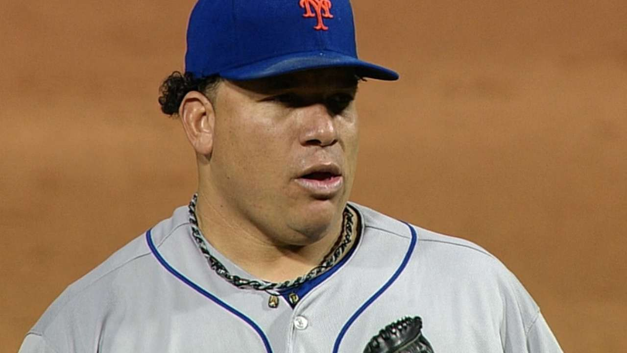 Colon could draw interest in waiver-trade deal