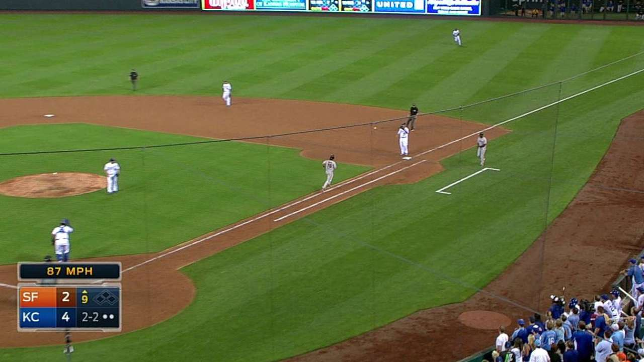 Holland doesn't dwell on 100th career save