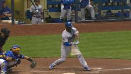 Must C Curious: Puig's unique check swing