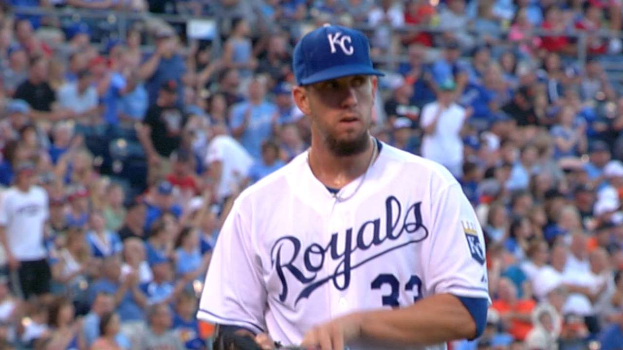 Shields' dominant outing