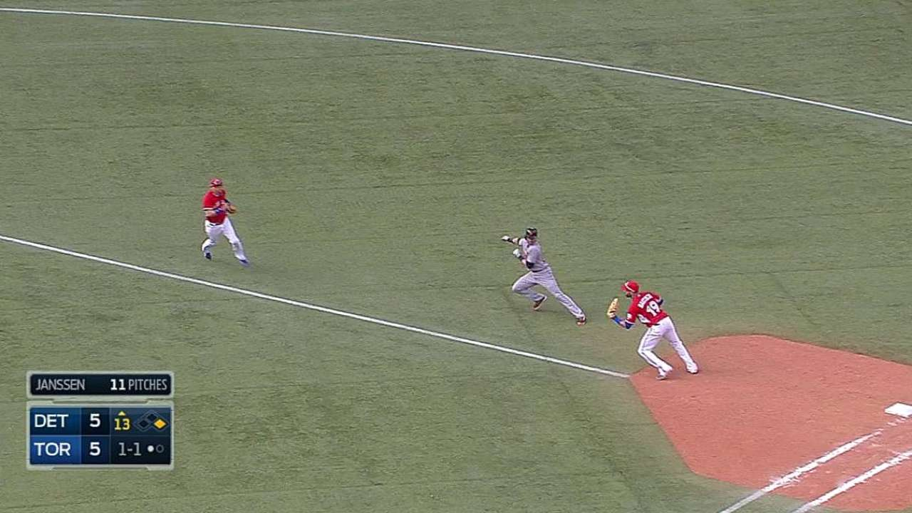 Gibbons wins two challenges at second base