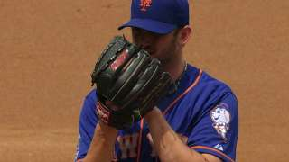Niese aims to take a step forward vs. Dodgers
