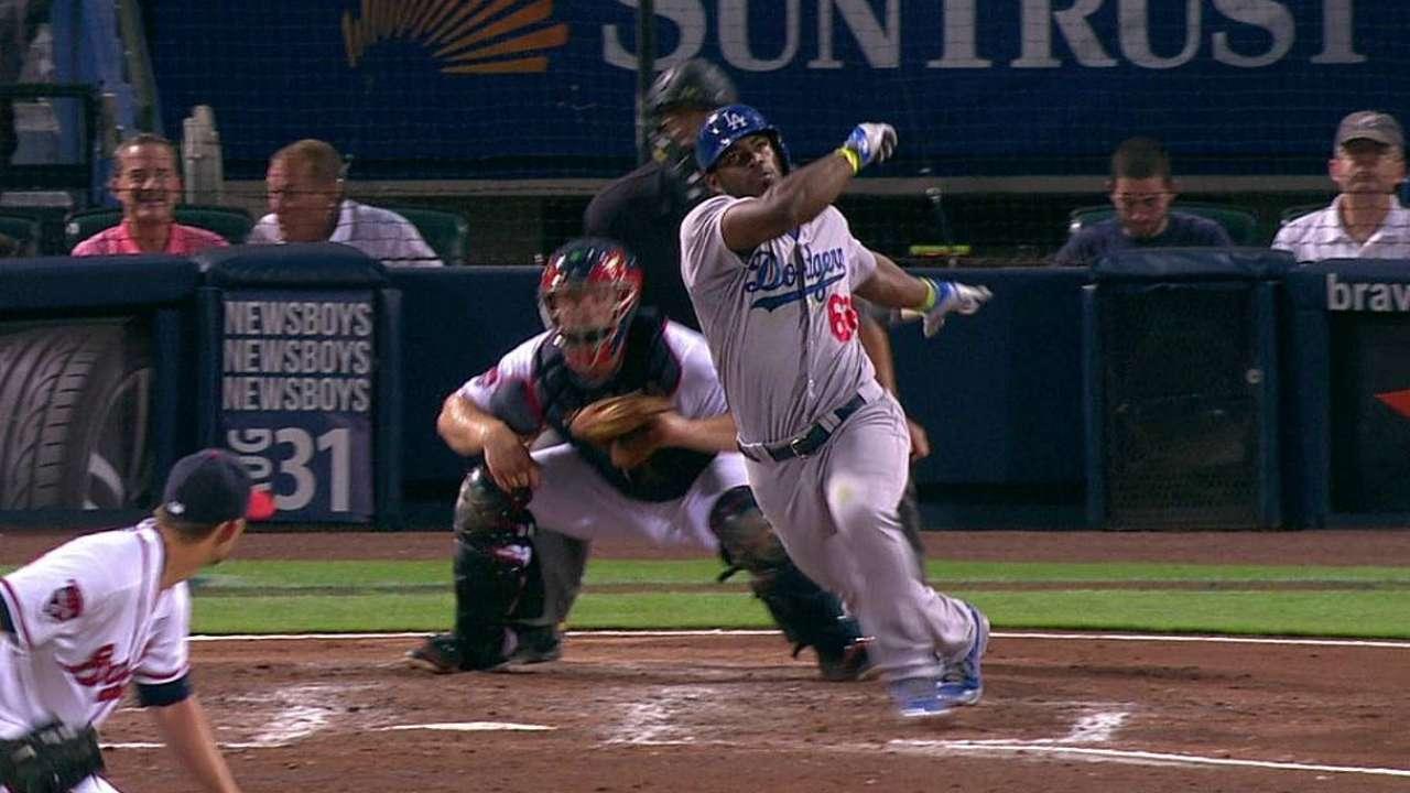 Haren y Dodgers le repitieron la dosis a los Bravos